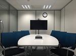 Technické vybavení zasedacích místností aneb Zveme vás do zasedačky