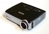 Správná péče o projektor