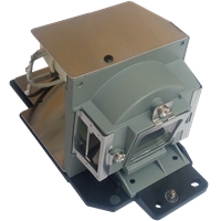 Lampa pro projektor BENQ MP722 ST, generická lampa s modulem