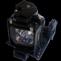 Lampa pro projektor CANON LV-8235 UST, generická lampa s modulem
