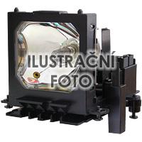 Lampa pro projektor CASIO XJ-S30, generická lampa s modulem