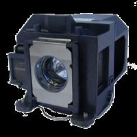 Lampa pro projektor EPSON BrightLink 455WI-T, generická lampa s modulem