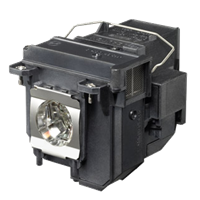 Lampa pro projektor EPSON BrightLink 485Wi, generická lampa s modulem