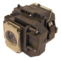 Lampa pro projektor EPSON EB-W10, generická lampa s modulem