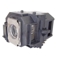 Lampa pro projektor EPSON EB-X7+, generická lampa s modulem