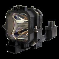Lampa pro projektor EPSON EMP-74, generická lampa s modulem