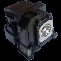 Lampa pro projektor EPSON PowerLite 585W, generická lampa s modulem