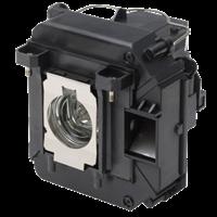 Lampa pro projektor EPSON PowerLite 92, generická lampa s modulem