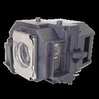 Lampa pro projektor EPSON PowerLite Home Cinema 705HD, generická lampa s modulem