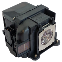 Lampa pro projektor EPSON PowerLite Home Cinema 730HD, generická lampa s modulem