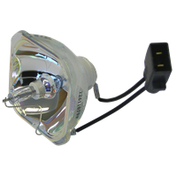 Lampa pro projektor EPSON PowerLite S5, kompatibilní lampa bez modulu
