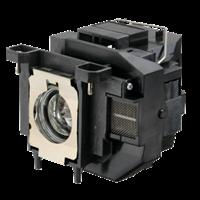 Lampa pro projektor EPSON PowerLite W11+, generická lampa s modulem