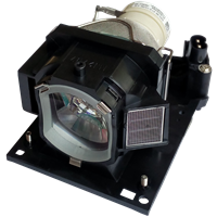 Lampa pro projektor HITACHI CP-EX250, generická lampa s modulem