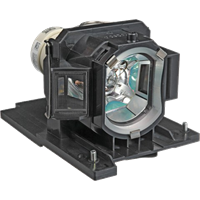 Lampa pro projektor HITACHI CP-X2510, generická lampa s modulem