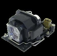 Lampa pro projektor HITACHI CP-X4, generická lampa s modulem