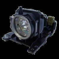 Lampa pro projektor HITACHI CP-X401, generická lampa s modulem