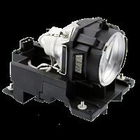 Lampa pro projektor HITACHI CP-X705, generická lampa s modulem