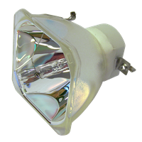 Lampa pro projektor HITACHI ED-D10N, kompatibilní lampa bez modulu