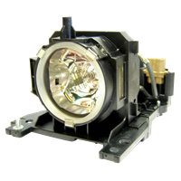 Lampa pro projektor HITACHI ED-X32, generická lampa s modulem