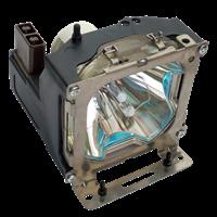 Lampa pro projektor HUSTEM SRP-4500, generická lampa s modulem