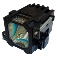 Lampa pro projektor JVC DLA-HD1-BE, kompatibilní lampový modul