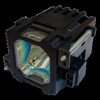 Lampa pro projektor JVC DLA-HD100, generická lampa s modulem