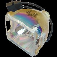 Lampa pro projektor JVC DLA-HD100, kompatibilní lampa bez modulu