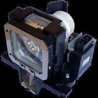 Lampa pro projektor JVC DLA-X35, generická lampa s modulem