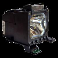 Lampa pro projektor NEC MT1075, kompatibilní lampový modul