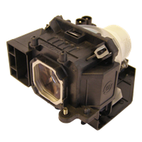 Lampa pro projektor NEC NP-M300W, generická lampa s modulem