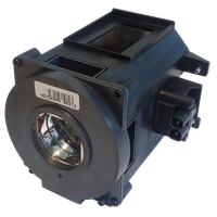 Lampa pro projektor NEC NP-PA550W, generická lampa s modulem