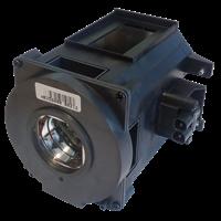 Lampa pro projektor NEC NP-PA600X, generická lampa s modulem