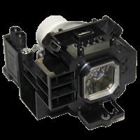 Lampa pro projektor NEC NP410W, generická lampa s modulem