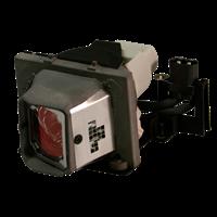 Lampa pro projektor OPTOMA EX330, generická lampa s modulem