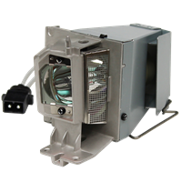 Lampa pro projektor OPTOMA W300, generická lampa s modulem