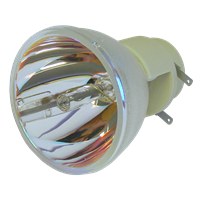Lampa pro projektor OPTOMA W300, originální lampa bez modulu