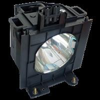 Lampa pro projektor PANASONIC PT-D5500E, originální lampový modul (dvojbalení)