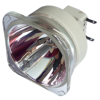 Lampa pro projektor PANASONIC PT-VX400, originální lampa bez modulu