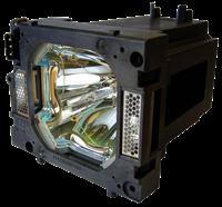 Lampa pro projektor SANYO PLC-HP7000L, generická lampa s modulem
