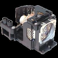 Lampa pro projektor SANYO PLC-WXE45, generická lampa s modulem