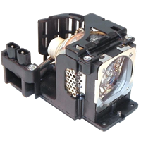 Lampa pro projektor SANYO PLC-WXE46, generická lampa s modulem