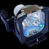 Lampa pro projektor SANYO PLC-XU41, generická lampa s modulem