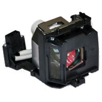 Lampa pro projektor SHARP PG-F255W, generická lampa s modulem