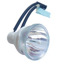 Lampa pro projektor SHARP PG-F255W, originální lampa bez modulu