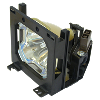 Lampa pro projektor SHARP XG-P25XE, generická lampa s modulem