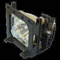 Lampa pro projektor SHARP XG-P25XE, originální lampový modul