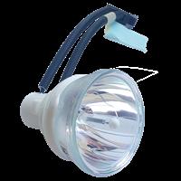 Lampa pro projektor SHARP XR-32S, originální lampa bez modulu