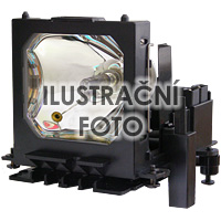 Lampa pro projektor SONY VPL-EX130, generická lampa s modulem
