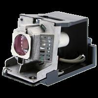 Lampa pro projektor TOSHIBA EW25, generická lampa s modulem
