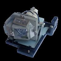Lampa pro projektor VIVITEK D820MS, generická lampa s modulem